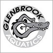 Glenbrook South Aquatics Logo
